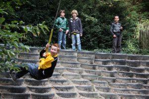 Dagje weg vanuit Arcen: Speelpark Klein Zwitserland