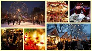 Kerstmarkt Duitsland bezoeken vanuit Resort Arcen
