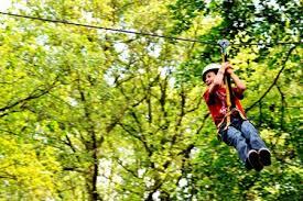 Kinderuitje - Klimbos Fun Forest