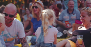 Zomerparkfeest Venlo voor jong en oud
