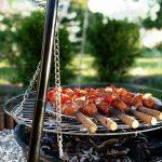 Recept makkelijk koken op vakantie - barbecue