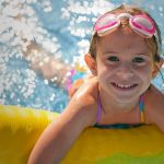 Voordelen vakantiehuis met prive zwembad