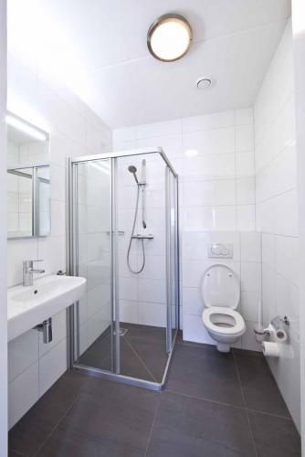 4 slaapkamer en 4 badkamers in 8 persoons vakantiehuis Arcen