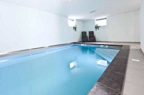 vakantievilla met prive zwembad Resort Arcen