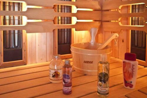 vakantievilla met prive sauna resort arcen